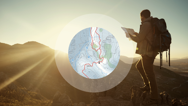 Maps on the go