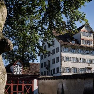 Schloss Hauptwil
