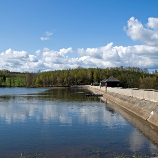 Aktive RWA Freiberg - Dörnthaler Teich