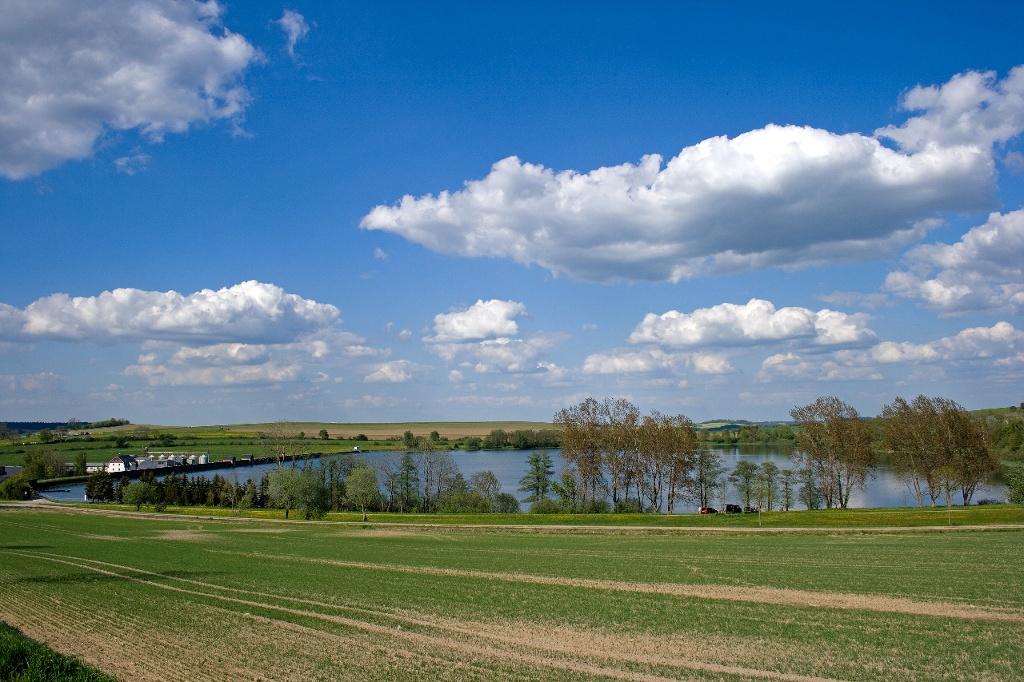 Aktive RWA Freiberg - Oberer Großhartmannsdorfer Teich