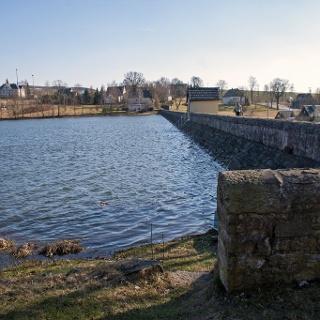 Aktive RWA Freiberg - Obersaidaer Teich