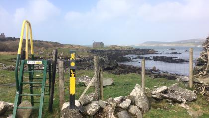 Eyeries Coastal Path