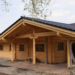 Cäcilia Hütte