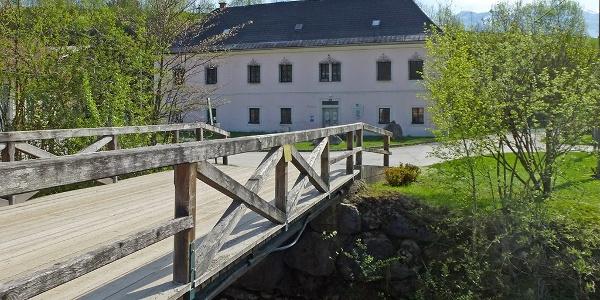 Heimathaus Windischgarsten, Museum