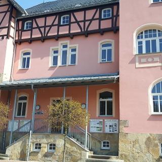 Touristinformation im Rathaus Neuhausen