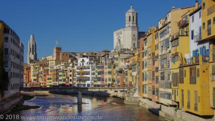 Skyline Girona