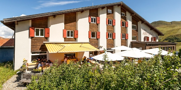 Berghaus Arflina