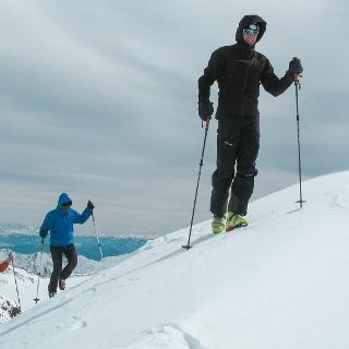 Skitourenwoche Bernina mit Piz Palü
