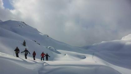 Wochenend Skitourenkurs für Einsteiger