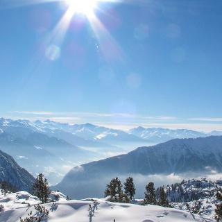 Tiefschneekurs und Skitouren Garmisch-Partenkirchen