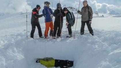 Skitourenkurs für Einsteiger in Berchtesgaden