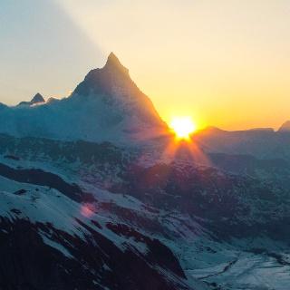4.000er Skitouren-Woche Monte Rosa Dufourspitze
