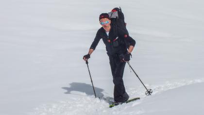 Schneeschuh-Wochenende in Berchtesgaden