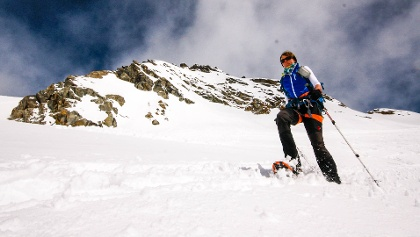 Schneeschuhtour auf den Großvenediger