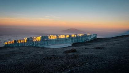 Kilimandscharo über die Lemosho Route