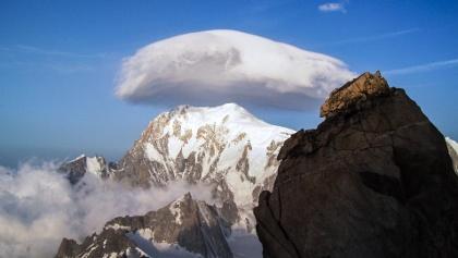 Gut vorbereitet auf den Mont Blanc