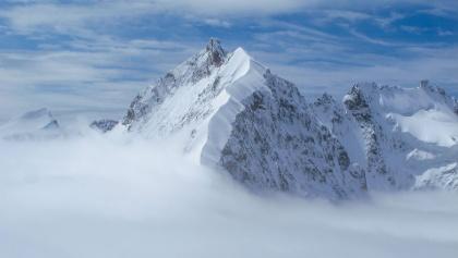 Skihochtour auf die Piz Bernina mit Piz Palü Überschreitung | Traumtour