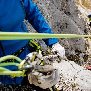 Alpinkletterkurs Berchtesgaden