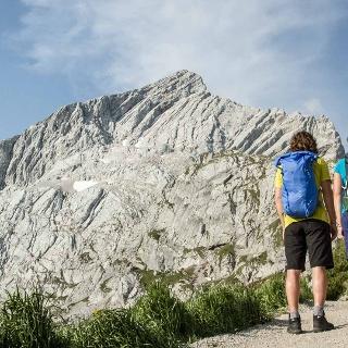 Alpspitze Klettersteig