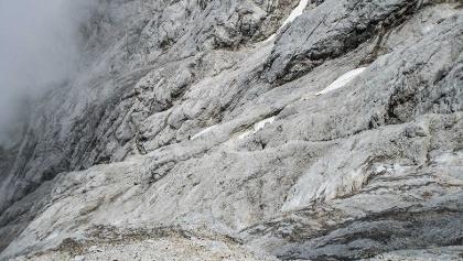 Zugspitze über die Wiener Neustädter Hütte