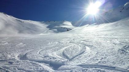 Komfort-Skitouren im Engadin