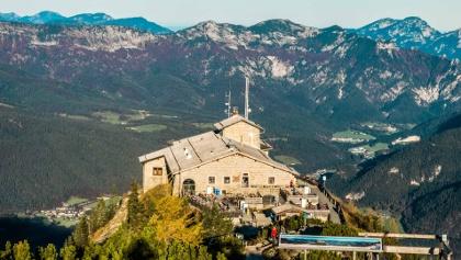 Genusswandern in den Berchtesgadener Alpen