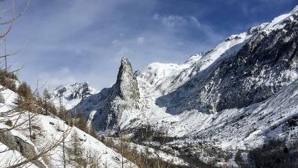 Skitouren im Valle Maira | Piemont