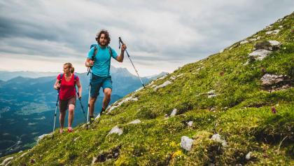 ready to go - Deine erste Bergwanderung