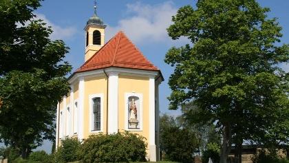 Wallfahrtskapelle St. Silvester