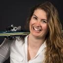 Profielfoto van: Veronika Heer