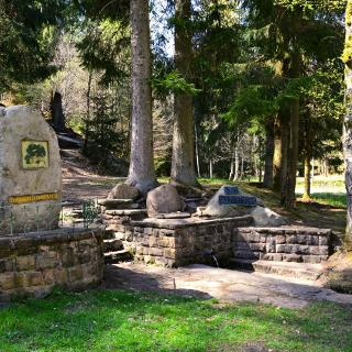 Starkenbrunnen