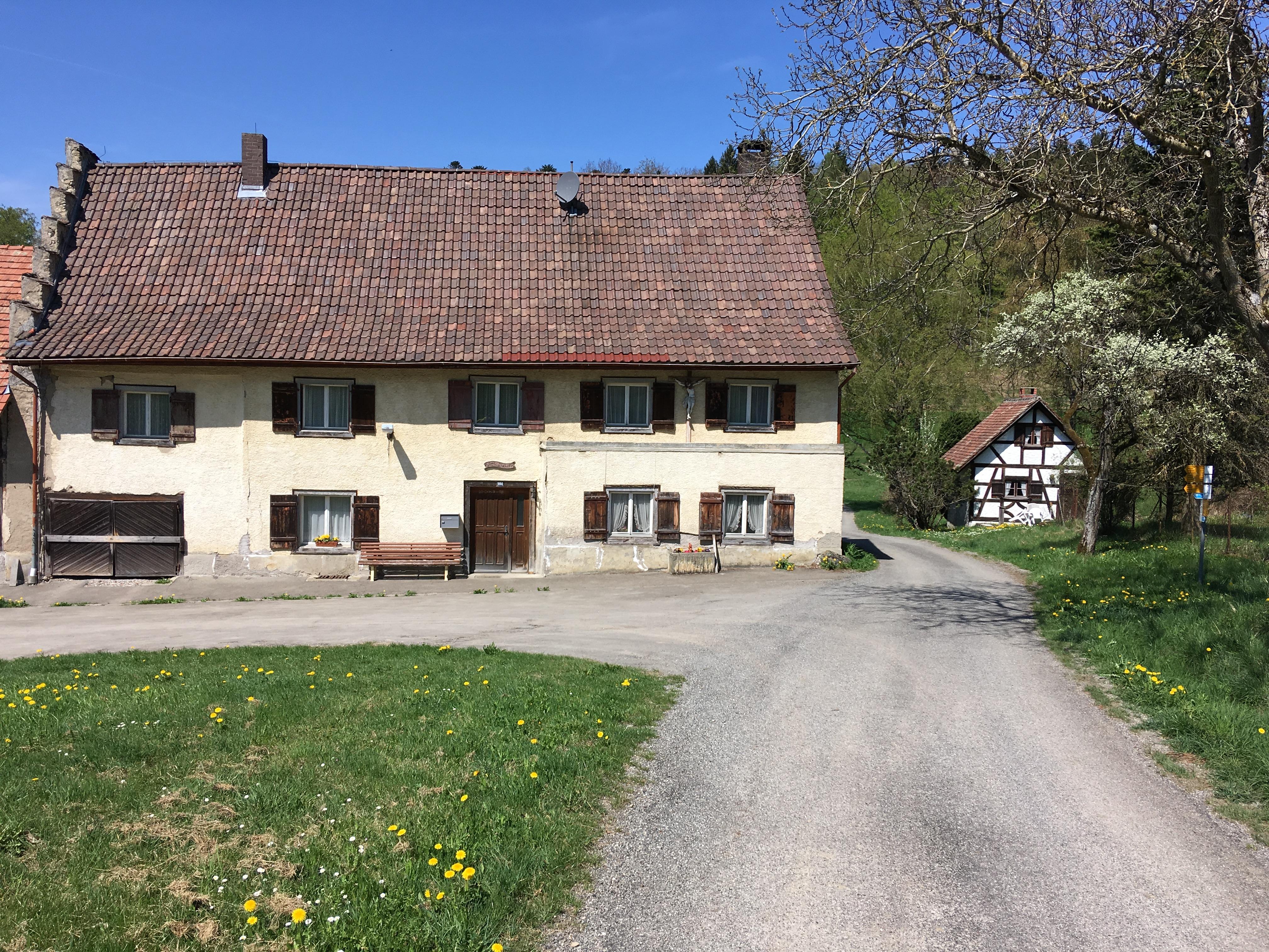 Hof Bühlarz