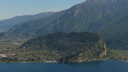 Monte Brione am Gardasee