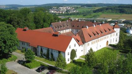 Schloss Filseck - Copyright by Berthold Hänssler