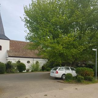 Wanderparkplatz Lonsheim