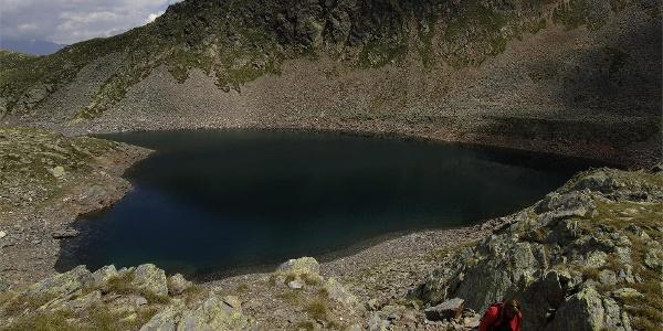 Lago Plomboden