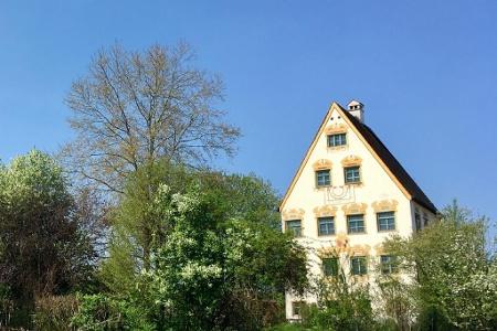 Schloss Weikertsham
