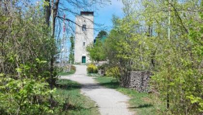 Schutzhaus Eisernes Tor