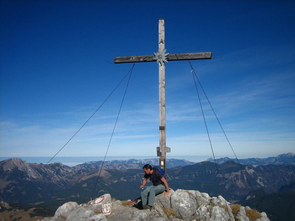 Klettersteig Intersport : Die schönsten klettersteige im tennengau