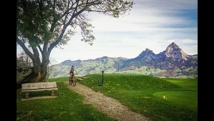 Velo- und Bikeparadies Schwyz