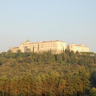 Kloster Montecassino