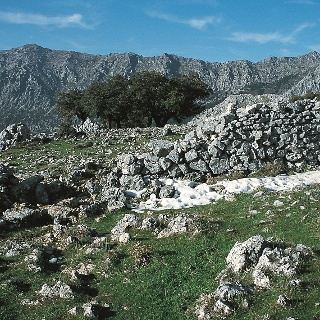 Sierra del Endrinal