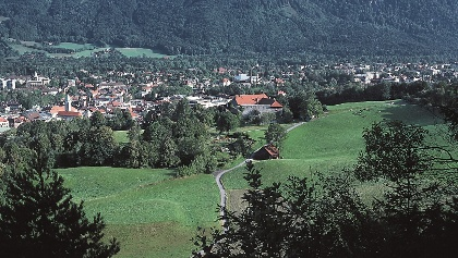 Stadtkanzel