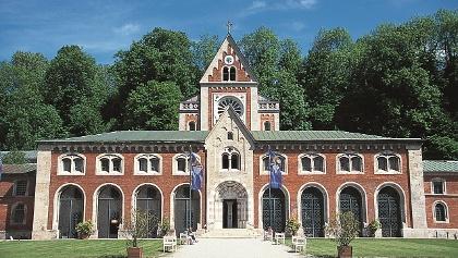 Bad Reichenhall-Kirchberg