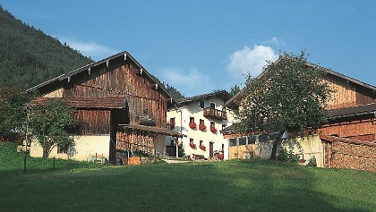 Oberjettenberg