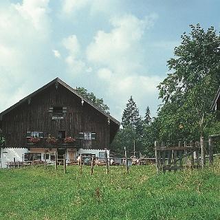 Höllenbachalm