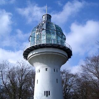 Tierpark, Lichtturm
