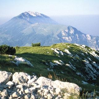 Monte Altissimo Di Nago