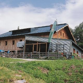 Fraganter Schutzhaus