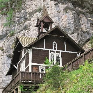 Schüsserlbrunn/ Steirischer Jokl